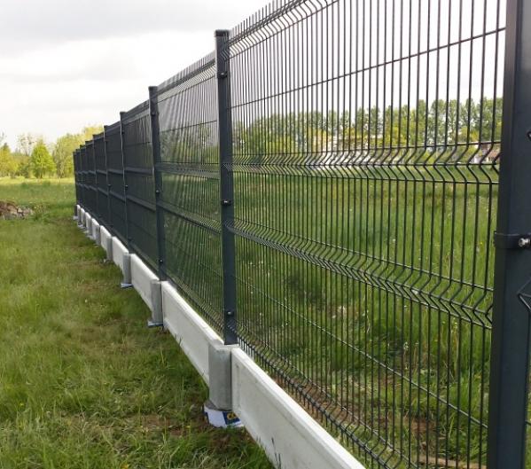 Ogrodzenia panelowe siatkowe ogrodzenia bielsko